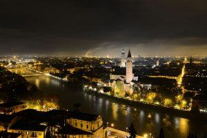 Cosa fare a capodanno a Verona