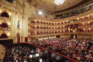 Capodanno 2022 a teatro a Verona