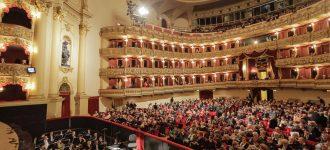 Capodanno 2021 a teatro a Verona