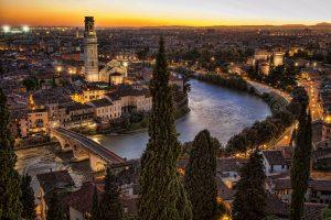 Capodanno Verona 2022