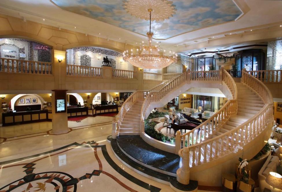 HOTEL CAPODANNO VERONA